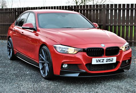 Used 2018 Bmw E90 3 Series 05 12 318d M Sport For Sale