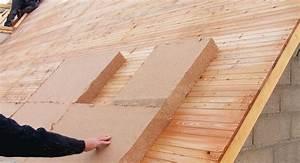 Prix Toiture 80m2 : sarking isolation ~ Melissatoandfro.com Idées de Décoration