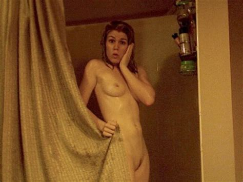 Emily Bett Rickards Leaked Nude And Outtake Photos