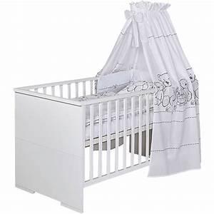 Kinderbett 70 X 160 : kombi kinderbett maxx white 70 x 140 cm wei schardt mytoys ~ Bigdaddyawards.com Haus und Dekorationen