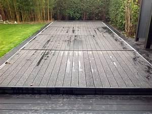 Terrasse Selber Bauen Holz : prokilo metall und kunststoffmarktwie du deinen pool zu einer terrasse umfunktionieren kannst ~ Markanthonyermac.com Haus und Dekorationen