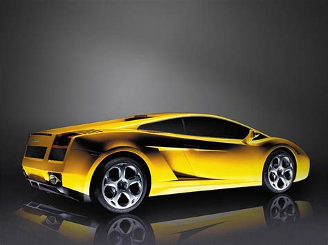 2003 Lamborghini Gallardo by 2003 Lamborghini Gallardo Lamborghini Supercars Net