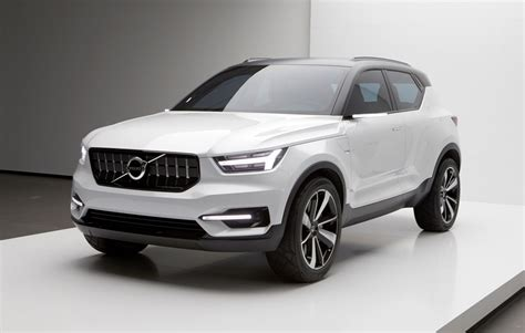 volvo jeep volvo xc40 compact suv coming soon will it pose a
