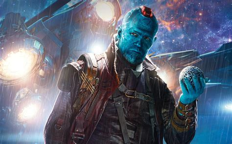 yondu udonta guardians   galaxy vol   wallpapers