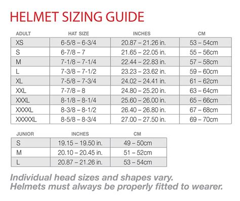 how to size motocross helmet size chart scooter king of cali helmets and