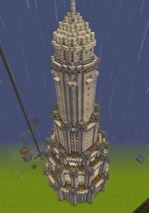 creative game  thrones hightower minecraft map