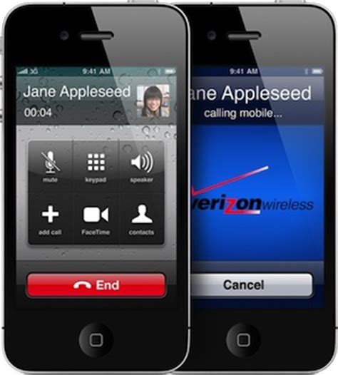 verizon iphone plans verizon iphone to ship in a few weeks with unlimited data