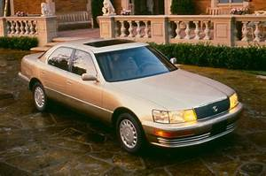 Lexus Ls400 Reviews  Research New  U0026 Used Models