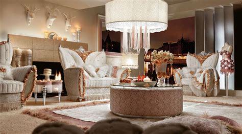 luxurious living room interior stylehomesnet
