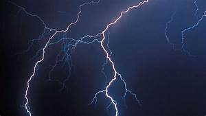 The Cool Science Dad: Thunder/Lightning Misconception