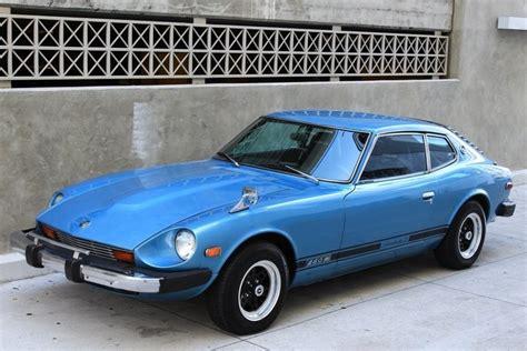 1976 Datsun 280z 2 2 by 1976 Datsun 280z 2 2 For Sale 88028 Mcg