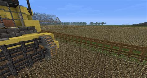 complete farm  public kents farm smallville replica minecraft map