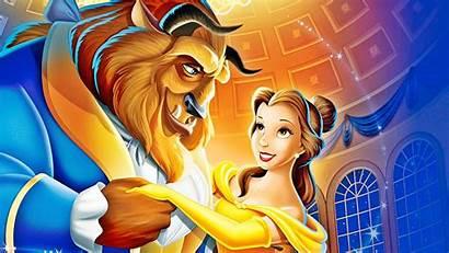 Beast Beauty Background Wallpapers Desktop Backgrounds Wiki