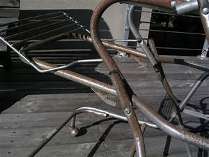 Nettoyage Chrome Piqué : peinture acier chrom piqu ~ Maxctalentgroup.com Avis de Voitures