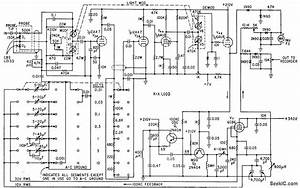 rf voltmeter schematic rf free engine image for user With rf millivoltmeter