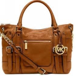 Large Michael Kors Leigh Satchel