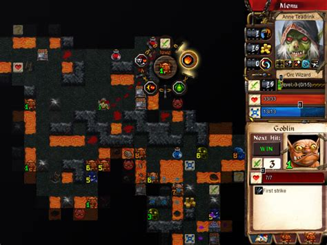 android community desktop dungeons now available on android mobile devices