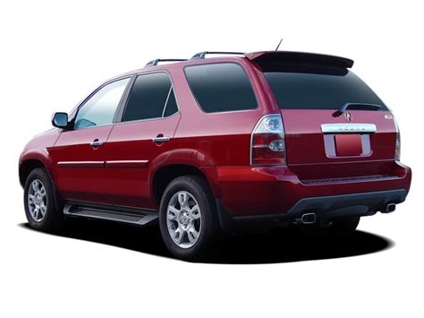 2005 acura mdx reviews research mdx prices specs