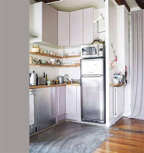 een kleine keuken inrichten tips en inspiratie living