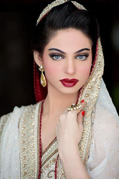 Bridal Makeover By Depliex Beauty Salon - XciteFun.net