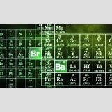 Breaking Bad Periodic Table | 1920 x 1080 jpeg 171kB