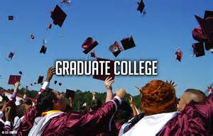 College Graduation Bucket List