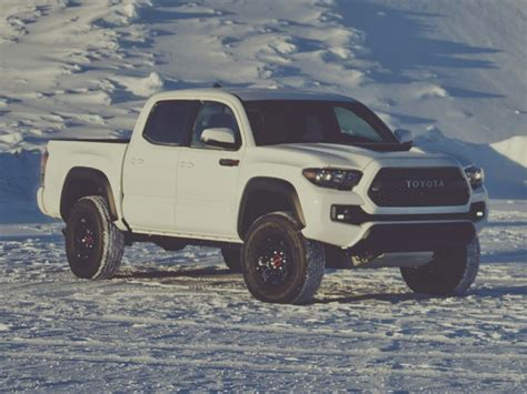 2017 Tacoma Horsepower by 2017 Toyota Tacoma Specs Pictures Trims Colors Cars