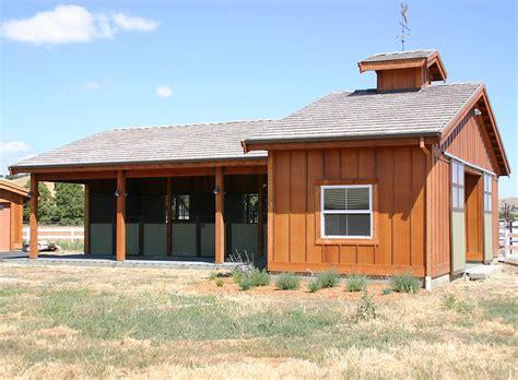 Horse Barn Designs Hall Traditional With Barn Barns
