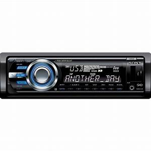 Pin Radio Sony Cdx Gt270s $ 40000 En Mercadolibre on Pinterest
