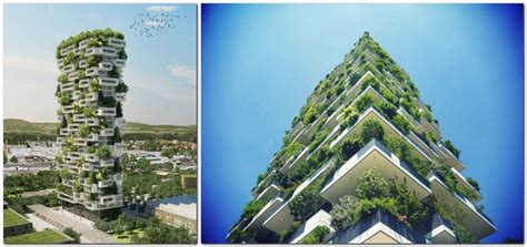 mediterranean style home interiors two more vertical forest buildings projected for china