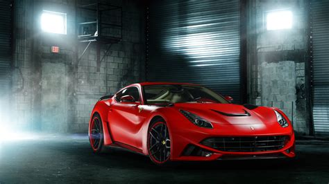 Free Ferrari Hd Wallpapers