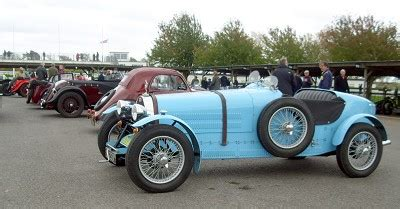 maserati teal teal cars inspired by bugatti teals goodwood vscc oct 08