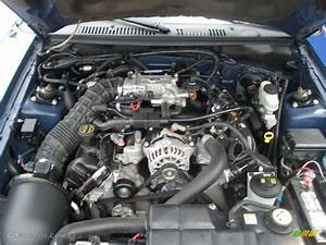 4 6 Engine Ford Liter