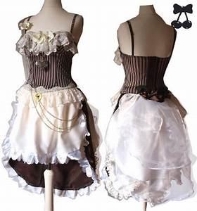 Viktorianischer Stil Kleidung : kleider im vintage stil ~ Watch28wear.com Haus und Dekorationen