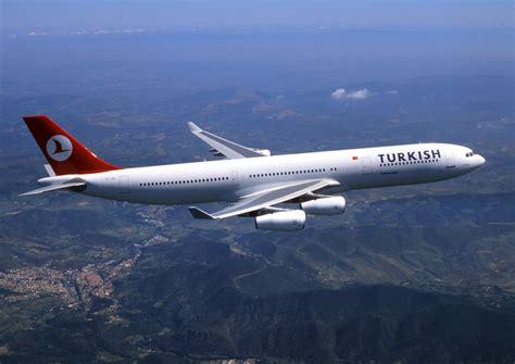 thy in modern thy ilk airbus a340 siparişini ne zaman vermişti havayolu 101