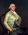 Francisco Bayeu , 1795 - Francisco de Goya - WikiArt.org