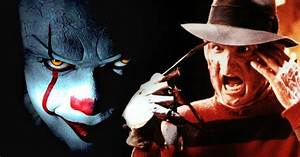 IT Director Wanted Pennywise to Transform Into Freddy ...
