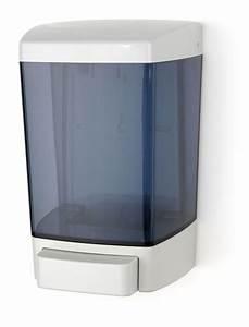 Palmer Fixture Manual Bulk Foam Soap Dispenser Plmr1018