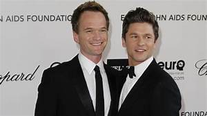 Fall in love with Neil Patrick Harris' wedding photos ...