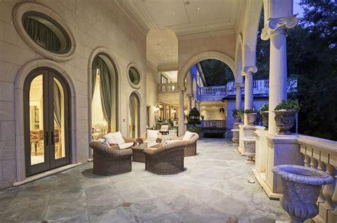 la perse   million limestone mega mansion  houston tx homes   rich