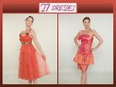 27 Dresses wallpaper - 27 Dresses Wallpaper (3584458) - Fanpop