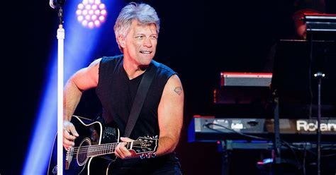 Bon Jovi Plot 'this House Is Not For Sale' Tour Rolling