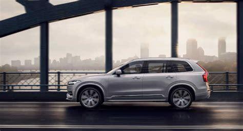 Volvo 2020 Motor by Volvo Xc90 2020 Suv Motors De