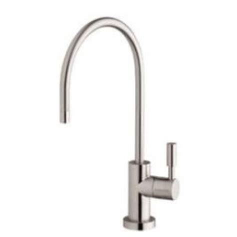 filtered water faucet everpure designer water faucet ev9000 94 brushed