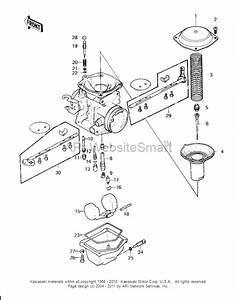 K Z 650 Wiring Schematic
