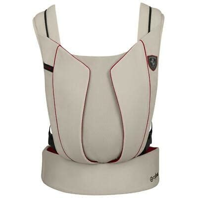 Buy ferrari baby & kids products online in uae at firstcry.ae. Cybex Yema Tie Scuderia Ferrari Collection Baby Infant ...
