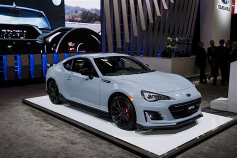 2019 Subaru Raiu by 2019 Subaru Brz Raiu Edition Launched At Montreal Auto