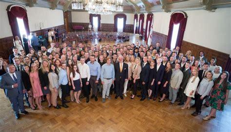 Valsts prezidents Egils Levits piedalās diskusiju forumā ...