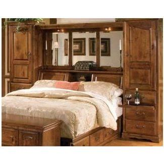 King Size Headboard With Lights by King Size Headboard With Shelves Foter