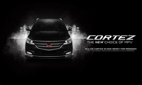 Wuling Cortez Backgrounds by Wuling Cortez Telah Datang